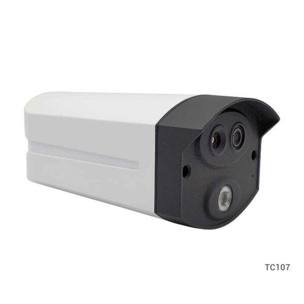Cámara termografica binocular grupal - Modelo: TC107