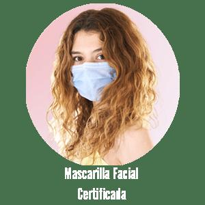 mascarillas certificadas newpro